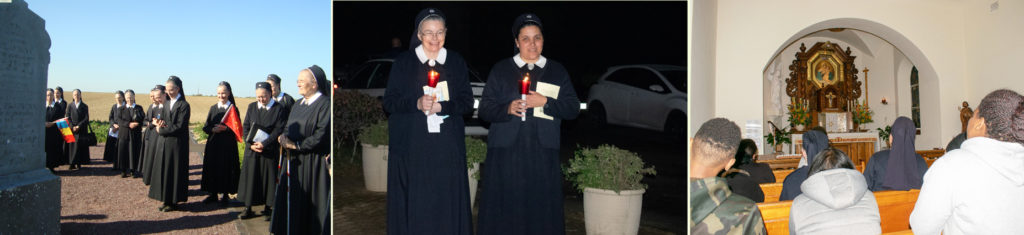Schoenstatt-sisters-Prayer