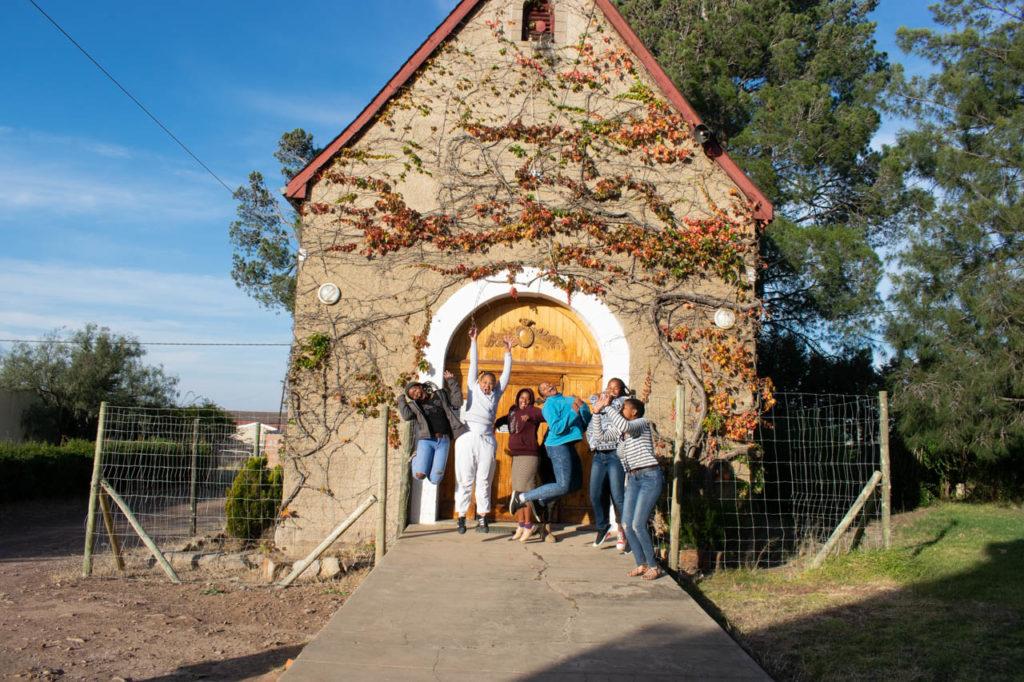 Cathcart Shrine