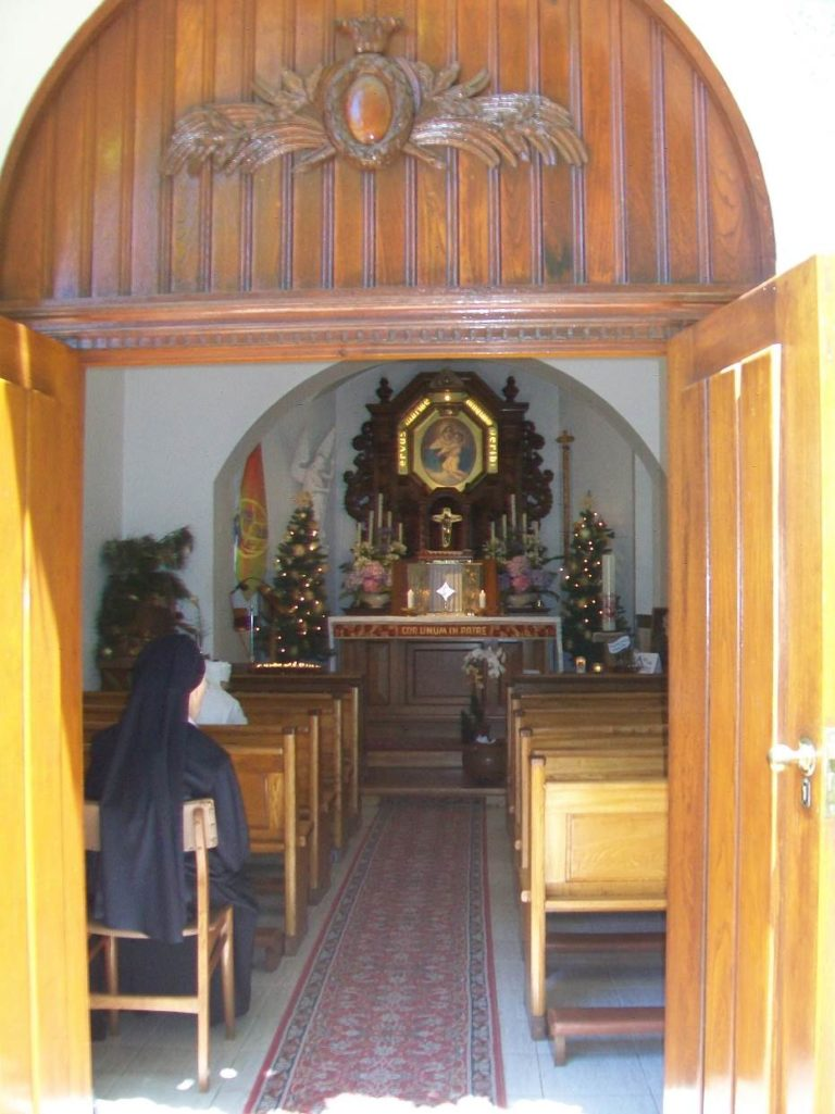 Schoenstatt Shrine